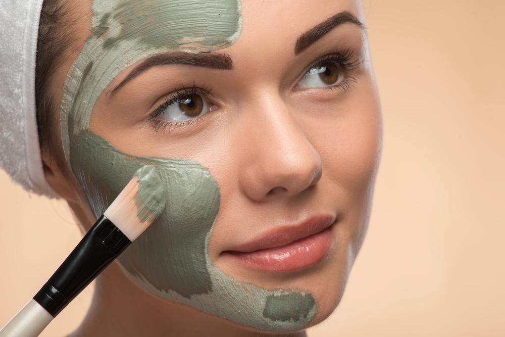 Почистване на лице според кожата - studio Donita