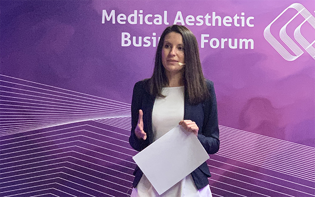 Medical Aesthetic Business Forum