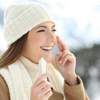 #Грижазакожата:  7 неща, които трябва да знаете за кожата през зимата