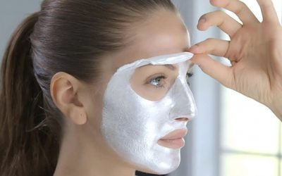 сребро в козметиката