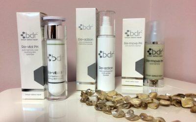 BDR продукти с микронизирано сребро
